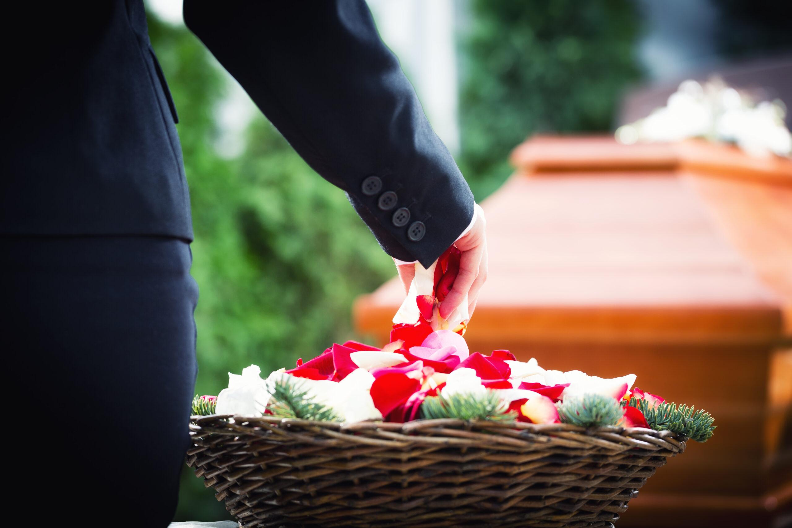 BeerdigungLöfgenFriedhof