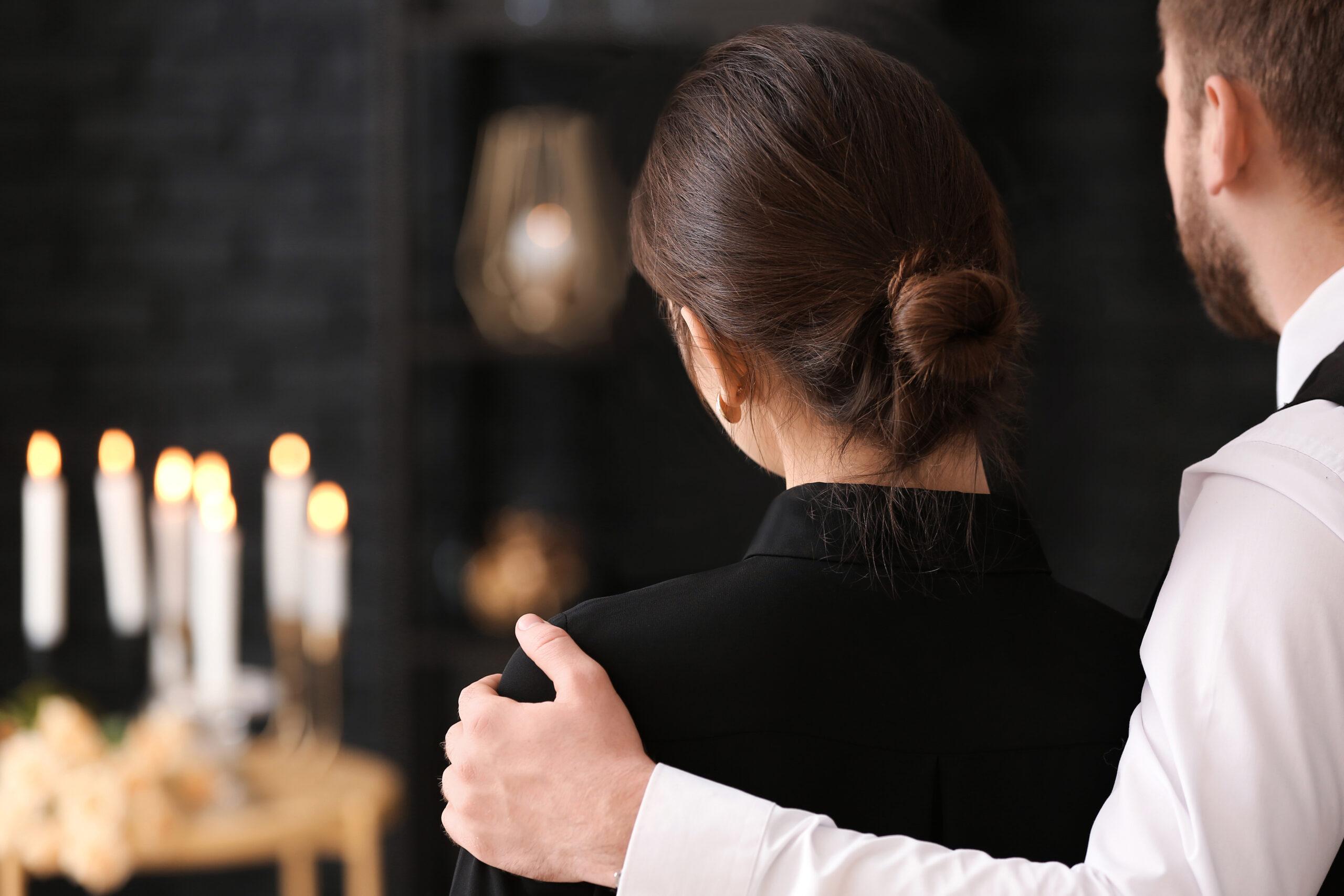 Bestattung Löfgen Beerdigung