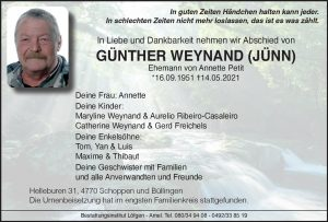 Günther Weynand