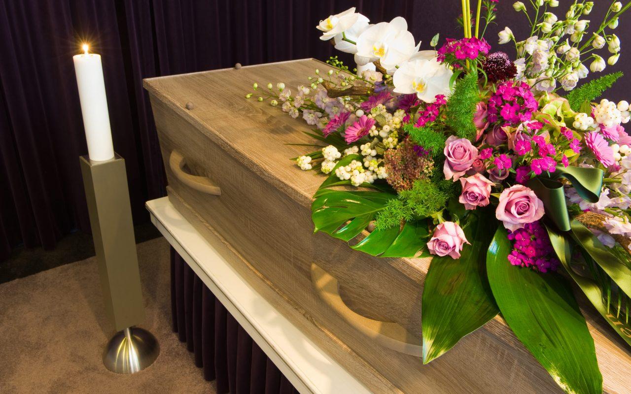 Sarg Beerdigungsinstitut Löfgen