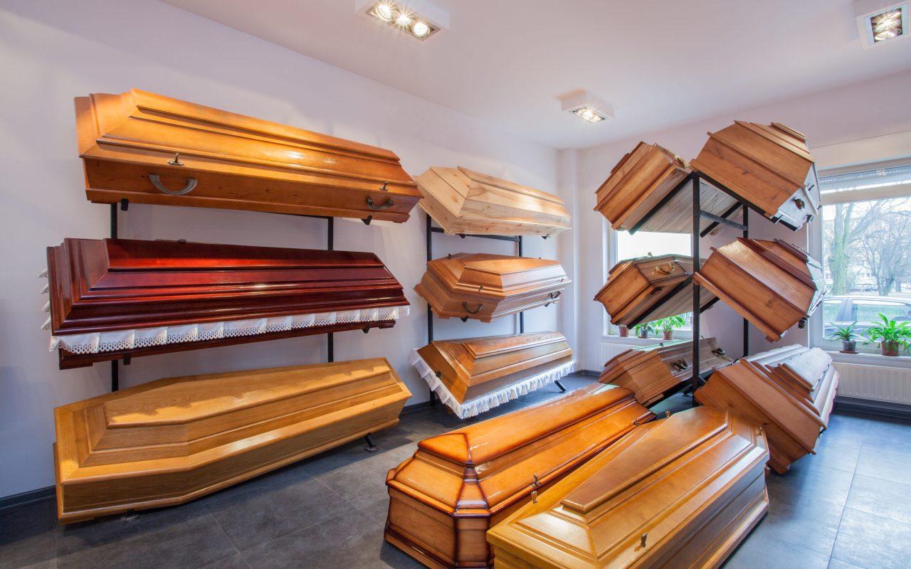 Sargraum Bestattungsinstitut Löfgen