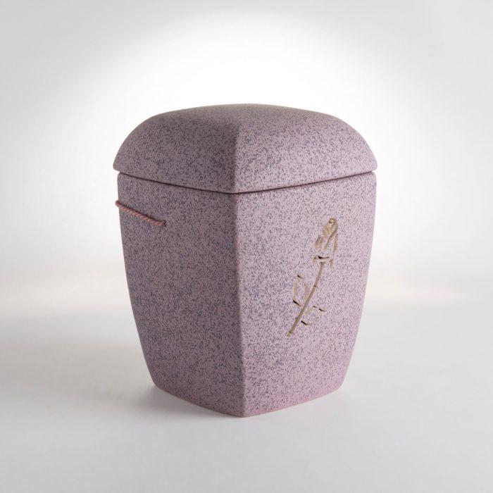 Urne - Einäscherung
